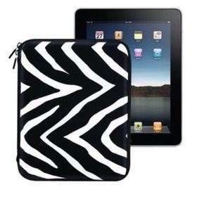 iPad case💜